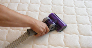 How To Clean and Care For A Mattress