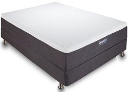 Classic Brands Cool Gel 12 Inch Gel Memory Foam Mattress