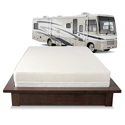 Serenia Sleep 6 Inch RV Mattress Short Queen Review