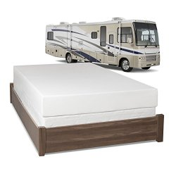Serenia Sleep 8 Inch Memory Foam RV Mattress King