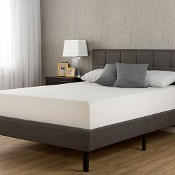 Sleep Master Memory Foam 12 Inch Mattress Review