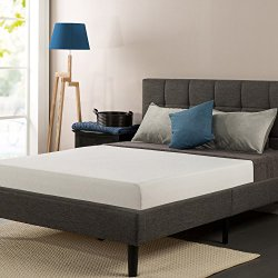 Sleep Master Memory Foam 8 Inch Mattress Review