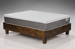 Ultimate Dreams 13 Inch Gel Memory Foam Mattress Review